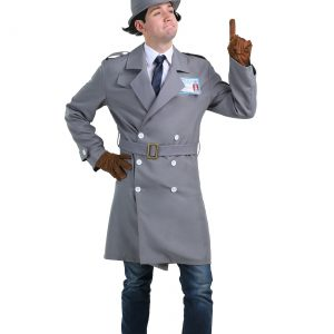 Inspector Gadget Men's Costume