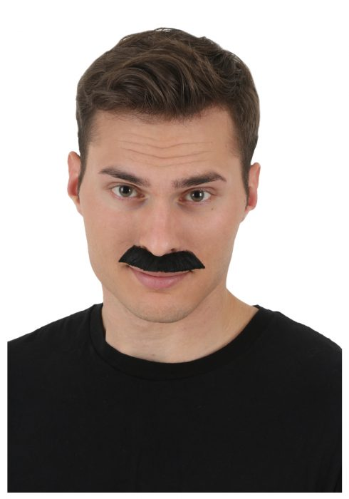 Italian Plumber Mustache