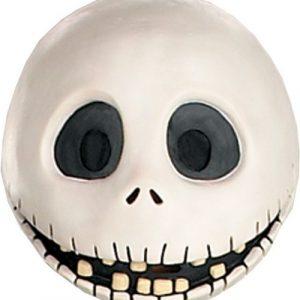 Jack Skellington Nightmare Before Christmas Mask