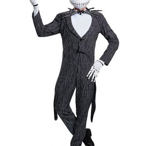 Jack Skellington Prestige Men's Costume