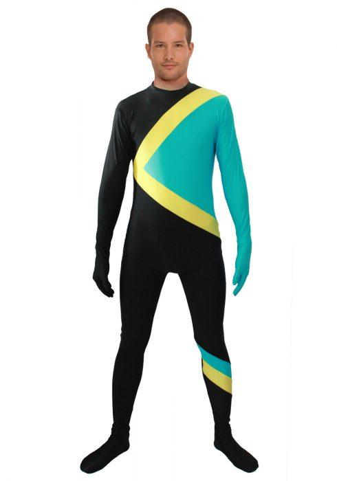Jamaican Bobsled Team Costume