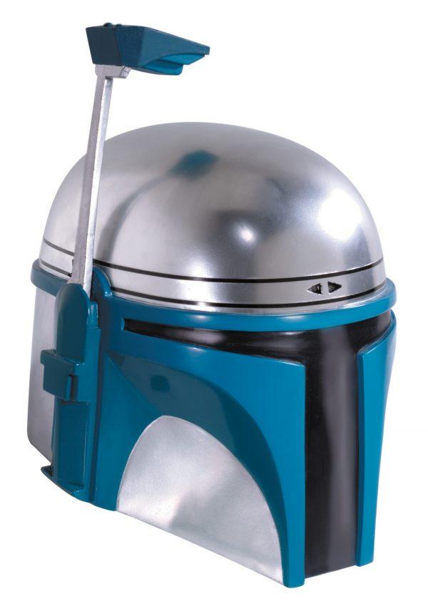Jango Fett Collectible Helmet