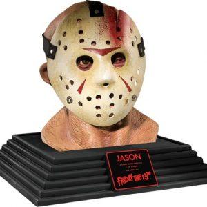 Jason Bust