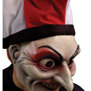 Jester Bob O Mask