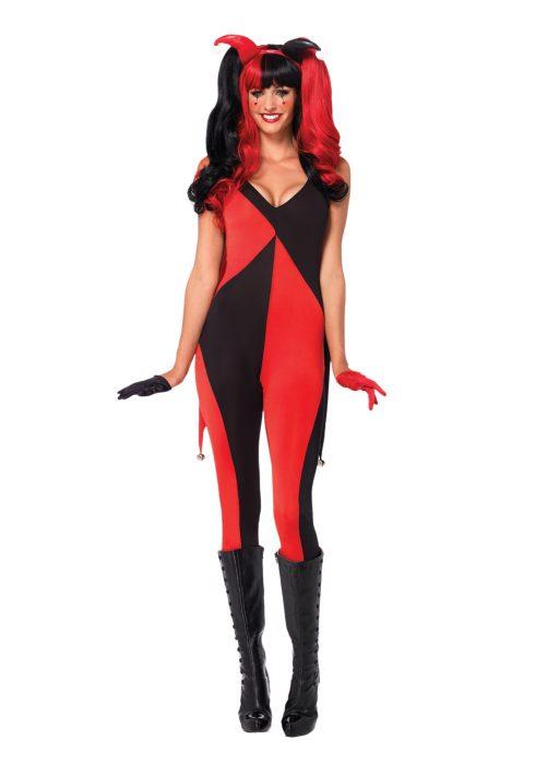Jingle Jester Costume