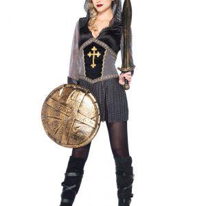 Joan of Arc Adult Costume