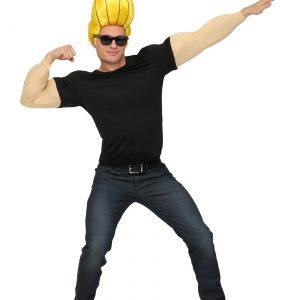 Johnny Bravo Costume