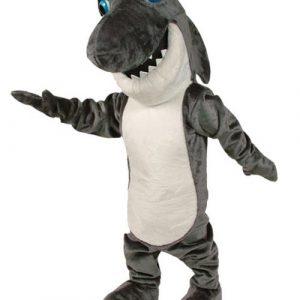 Johnny Jaws Shark Costume