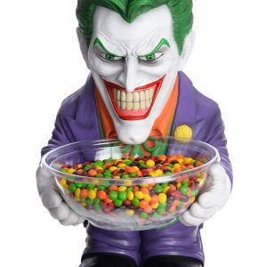 Joker Candy Bowl Holder
