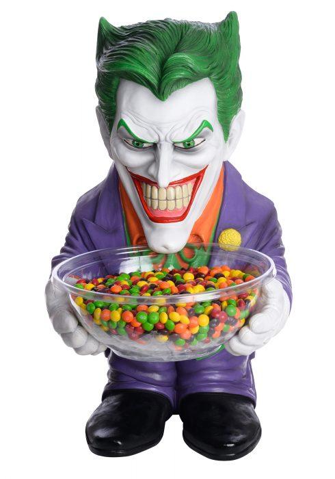 Joker Candy Bowl Holder