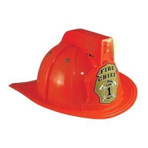 Jr Fire Chief Helmet