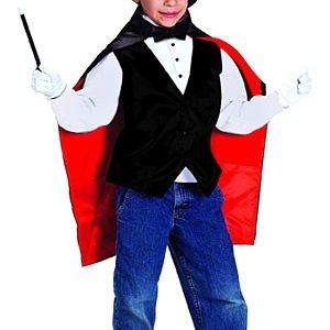 Jr. Magician Costume