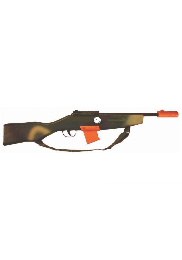 Jungle Kombatter Rifle
