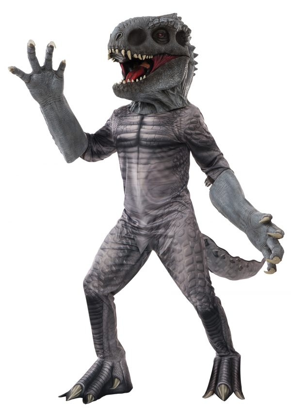 Jurassic World Indominus Rex Creature Reacher Costume