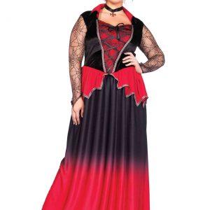 Just Bitten Beauty Plus Size Costume