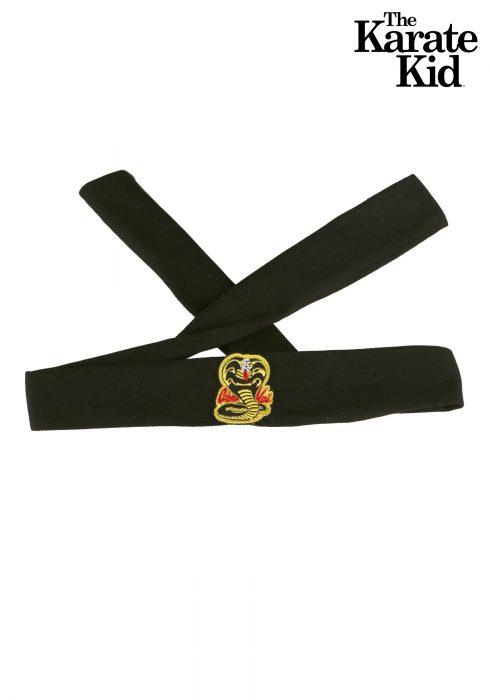 Karate Kid Cobra Kai Headband