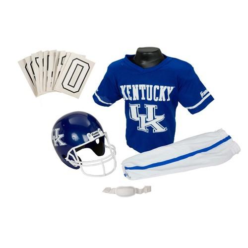 Kentucky Wildcats Youth Uniform Set