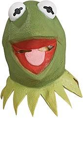 Kermit Mask