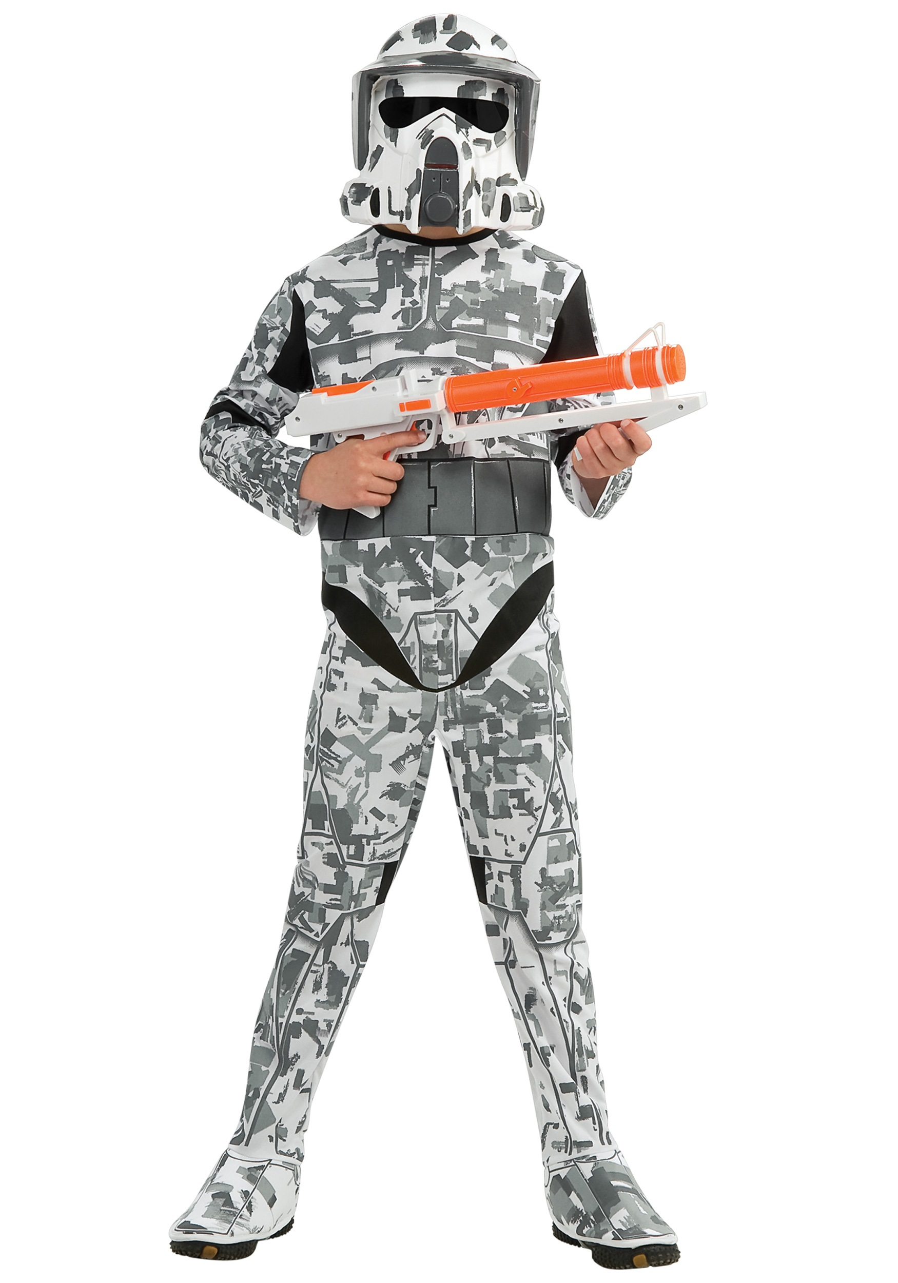 Clone Wars Costumes