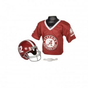 Kids Alabama Crimson Uniform