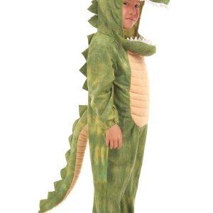 Kids Alligator Costume