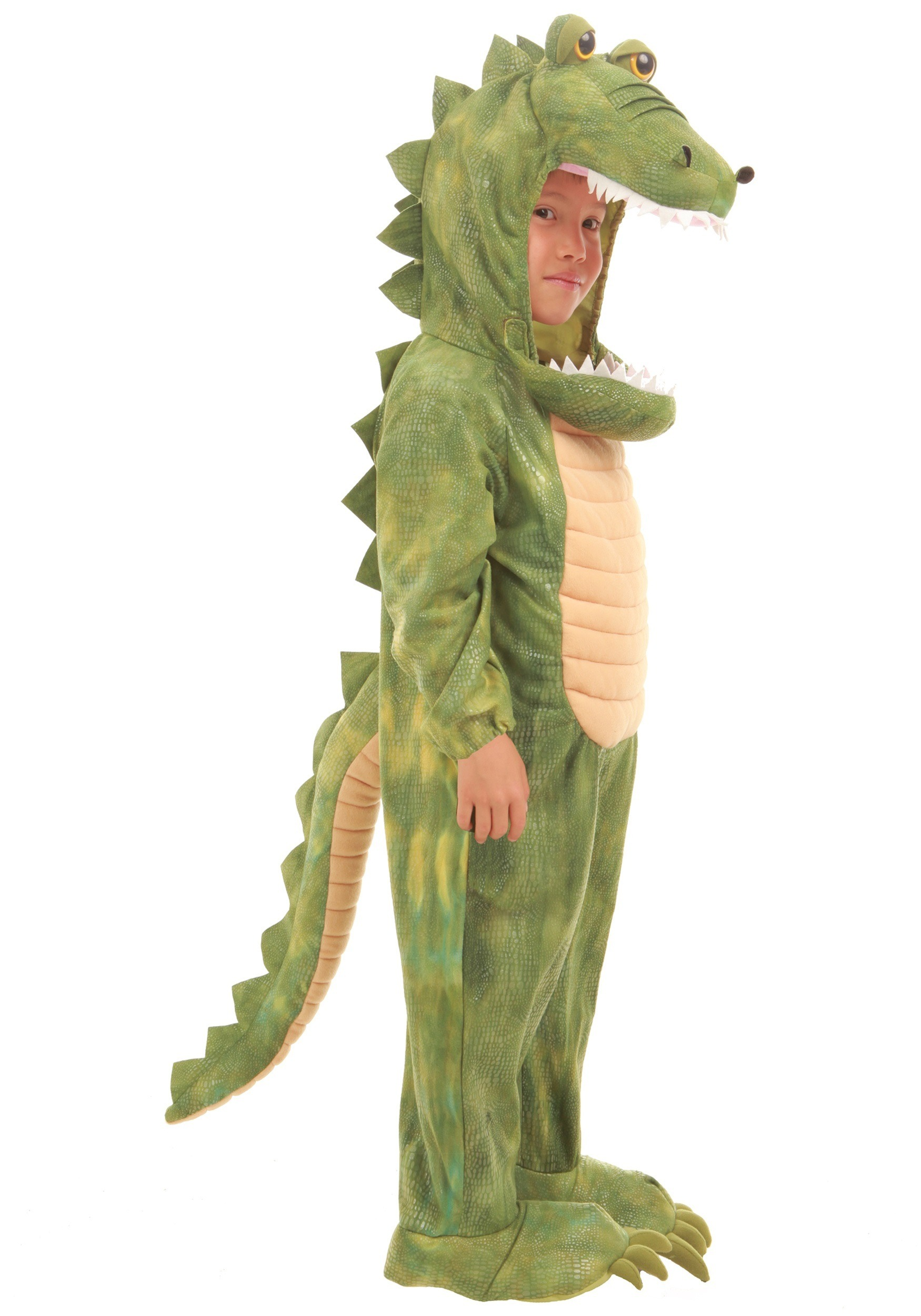 Alligator/Crocodile Costumes