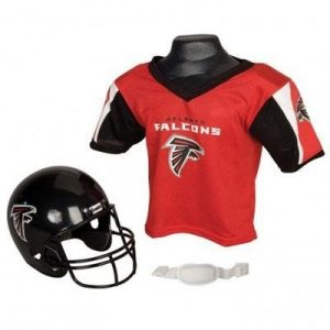 Kids Atlanta Falcons Uniform