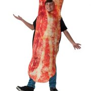 Kids Bacon Costume
