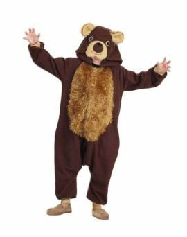 Kids Bear Funsies