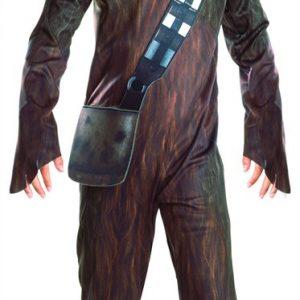 Kids Chewbacca Costume