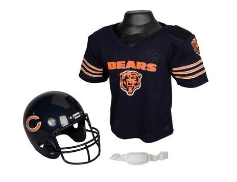 Kids Chicago Bears Uniform