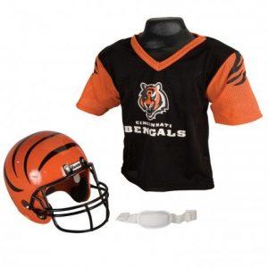 Kids Cincinnati Bengals Uniform