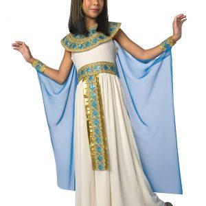 Kids Cleopatra Costume
