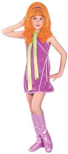 Kids Daphne Blake Costume