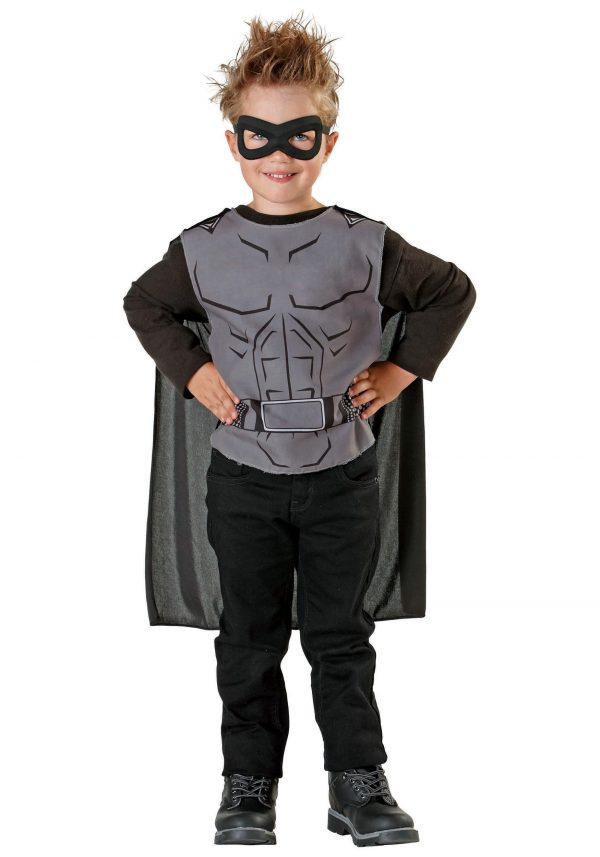 Kids Dark Villain Set