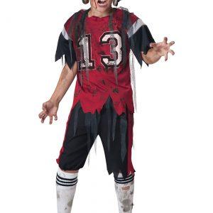 Kids Dead Zone Zombie Costume