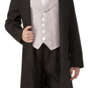 Kids Deluxe Abraham Lincoln Costume