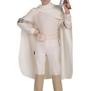 Kids Deluxe Padme Costume