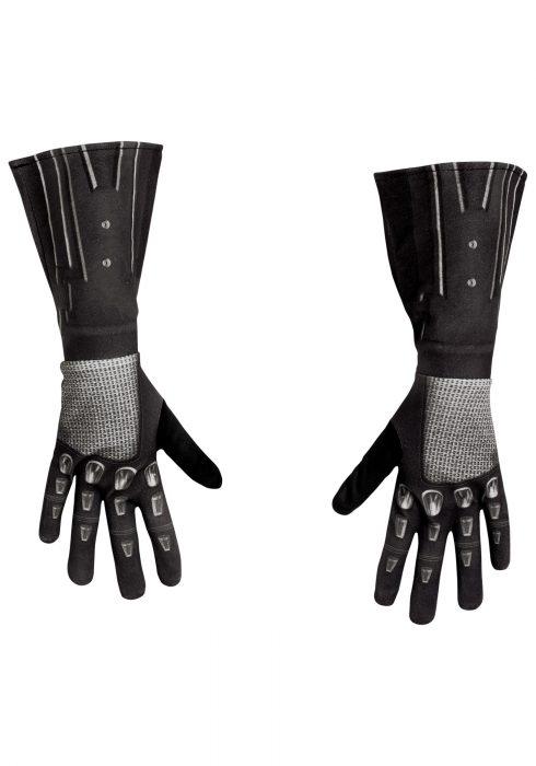 Kids Deluxe Snake Eyes Gloves