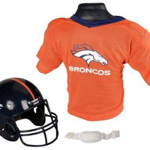 Kids Denver Broncos Uniform