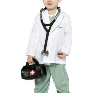 Kids Doctor Costume