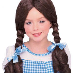 Kids Dorothy Wig