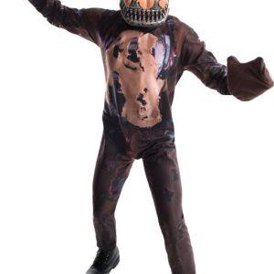 Kids FNAF Nightmare Freddy Costume