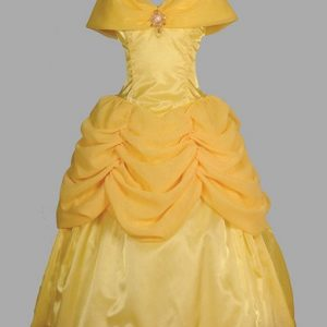 Kids Fairy Tale Princess Costume