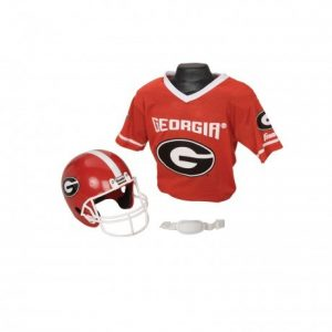 Kids Georgia Bulldogs Uniform