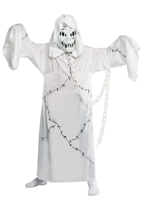 Kids Ghost Costume