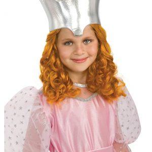 Kids Glinda Wig