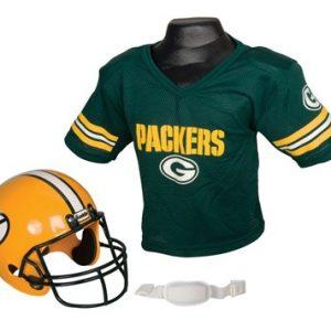 Kids Green Bay Packers Uniform