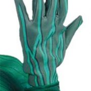 Kids Green Lantern Gloves