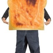 Kids Grilled Cheese Costume